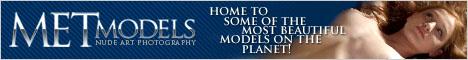 METMODELS banner