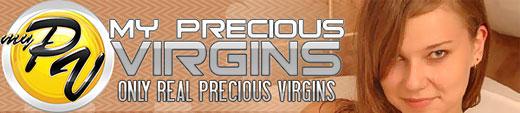 MYPRECIOUSVIRGINS 520px Site Logo