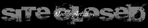 NUBILE-ART 520px Site Logo