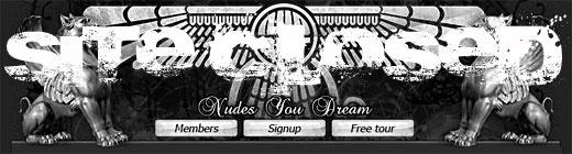 NUD-ART 520px Site Logo