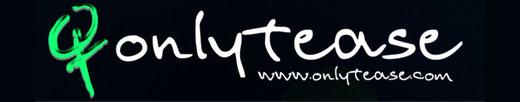 ONLYTEASE 520px Site Logo