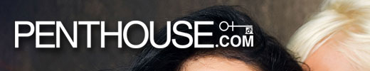 PENTHOUSE 520px Site Logo