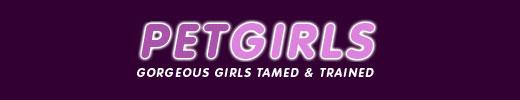 PETGIRLS 520px Site Logo