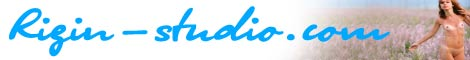 RIGIN-STUDIO banner
