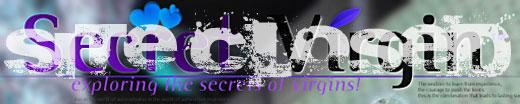 SECRETVIRGIN 520px Site Logo