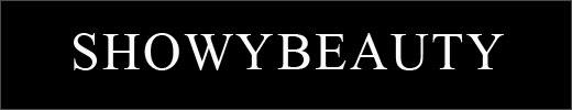 SHOWYBEAUTY 520px Site Logo