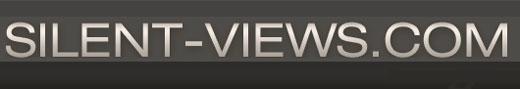 SILENTVIEWS 520px Site Logo
