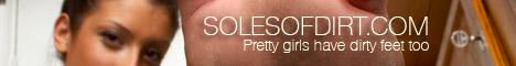 SOLESOFDIRT banner