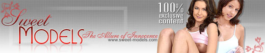 SWEETMODELS 520px Site Logo