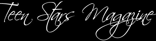 TEENSTARSMAG 520px Site Logo
