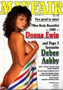 Donna Ewin