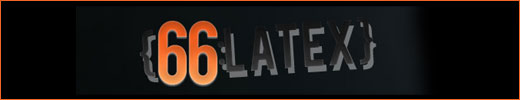 66LATEX