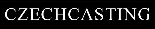 CZECHCASTING 520px Site Logo