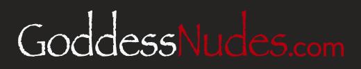 GODDESSNUDES 520px Site Logo