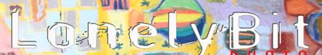 LONELYBIT banner
