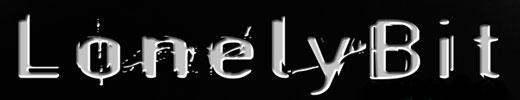 LONELYBIT 520px Site Logo