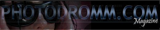 PHOTODROMM 520px Site Logo