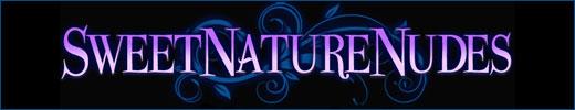 SWEETNATURENUDES 520px Site Logo