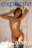 Adriana nude from Explicite-art at theNude.eu ICGID: AX-00ZB