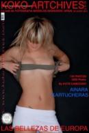 Ainara nude at theNude.eu ICGID: AX-00MI