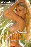 Aldana nude from Thelifeerotic and Glamazones at theNude.eu ICGID: AX-00QY