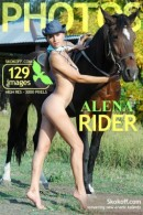 Alena nude aka Elena from Justteensite at theNude.eu ICGID: AX-889A