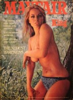 Alexandra Maria nude at theNude.eu ICGID: AM-00JC