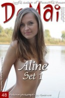 Aline nude from Domai at theNude.eu ICGID: AX-00E8