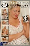 Amy nude from Suburbanamateurs at theNude.eu ICGID: AX-00FO