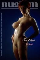 Anabel nude aka Greta from Nadine-j aka Anabel from Nuglam ICGID: AX-805H