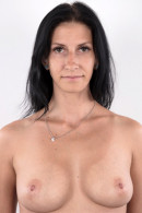 Aria Rossi nude aka Eva from Czechcasting at theNude.eu