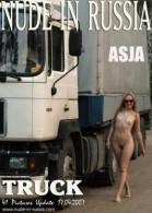 Asja nude from Nude-in-russia at theNude.eu ICGID: AX-003Q