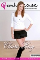 Claire Ray