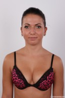 Debra C nude aka Barbora from Czechcasting at theNude.eu