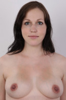 Edita nude from Czechcasting at theNude.eu