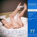 Erica J nude from Femjoy at theNude.eu EJ-00H5