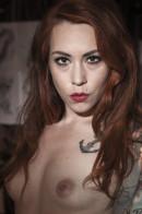 Foxy Sanie nude aka Sandra from Czechcasting and Gyno-x SF-00F6