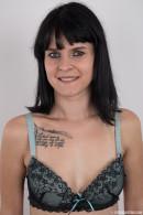 Gugu nude aka Katka from Czechcasting at theNude.eu