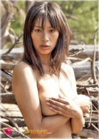 Hana Haruna nude from Allgravure at theNude.eu