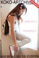 Jade Kitti