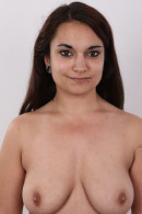 Jitka nude from Czechcasting at theNude.eu