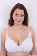 Katerina Blue nude aka Diana from Czechcasting at theNude.eu