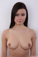 Kristyna nude from Czechcasting at theNude.eu