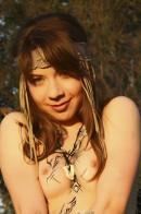 Laska A nude from Domai and Thelifeerotic at theNude.eu ICGID: LA-00EF
