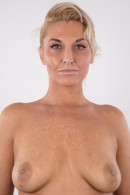 Lucie nude from Czechcasting at theNude.eu