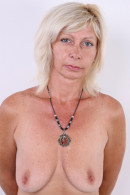 Lukava nude aka Beata from Czechcasting at theNude.eu