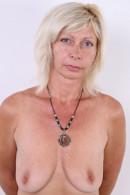 Lukava nude aka Beata from Czechcasting at theNude.eu
