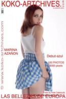 Marina Azanon