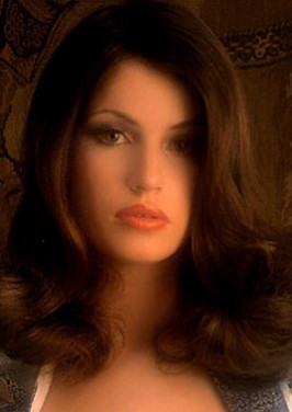 Nancie Li Brandi from PLAYBOY PLUS