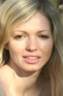 Natalia D nude from Metart aka Nattasj from Domai ND-0027